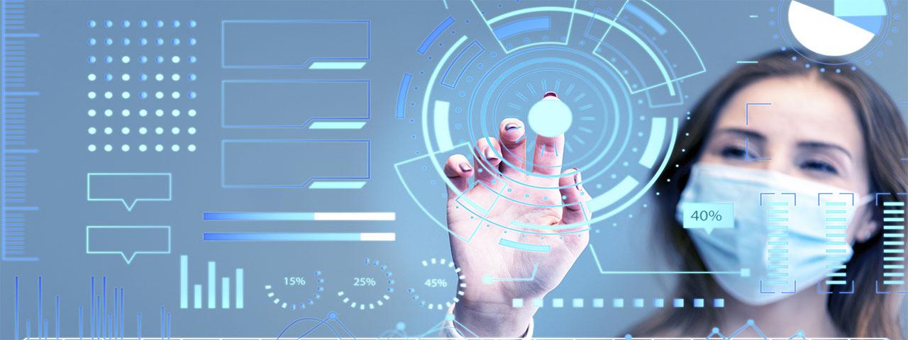 Tecnología para el cuidado del personal en la empresa