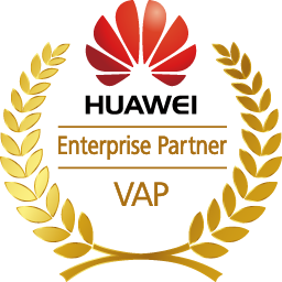 Huawei Enterprise Partner VAP