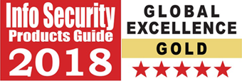 Info Security Products Guide 2018 Global Excellence Gold