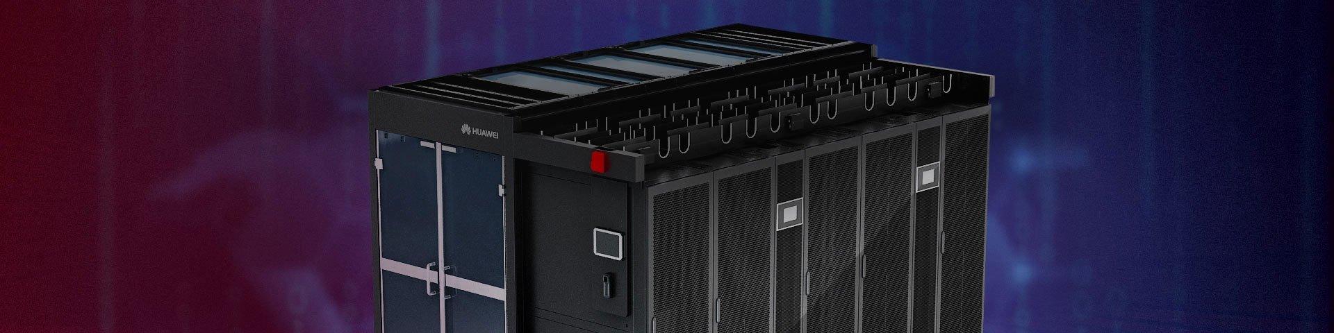 post data center huawei fusionmodule2000