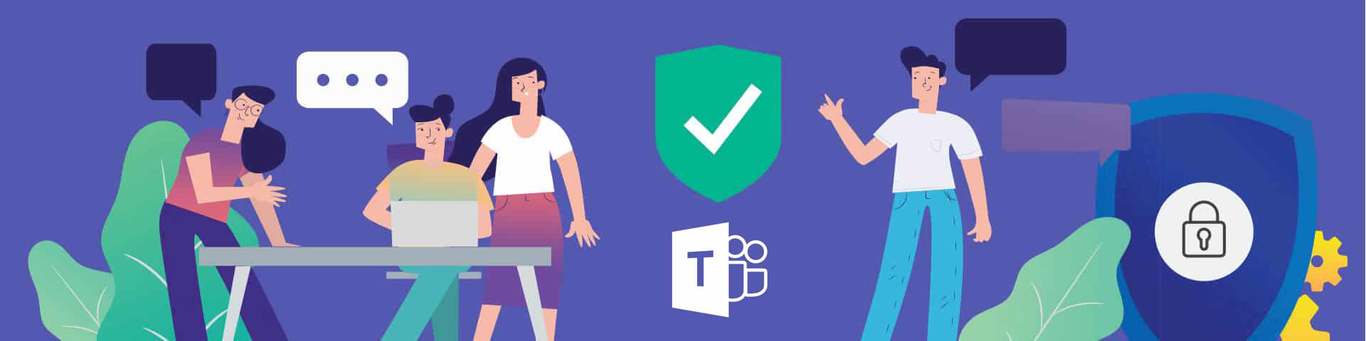 post microsoft teams
