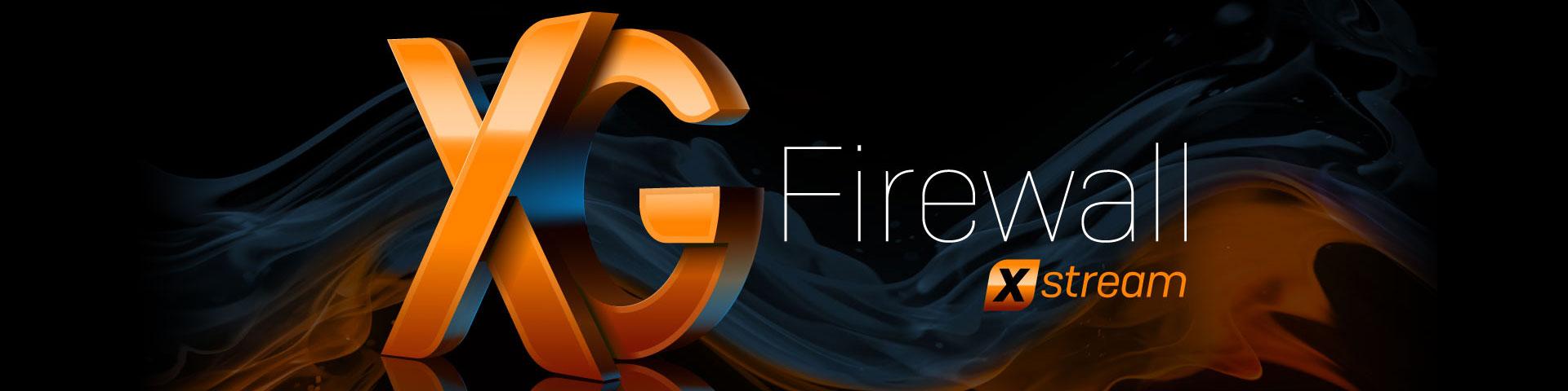 post sophos xg firewall